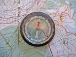 Compass & Map