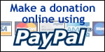 Click here to make a secure online donation with PayPal.