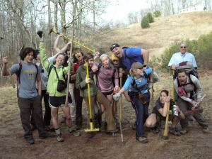 ASU Student Volunteers