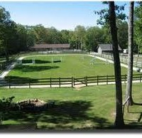 Bald Rock Equestrian Arena