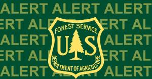 Forest Service Alert