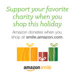 Amazon Smiles donates .5% of your purchases to Friends of Panthertown when you use this link!